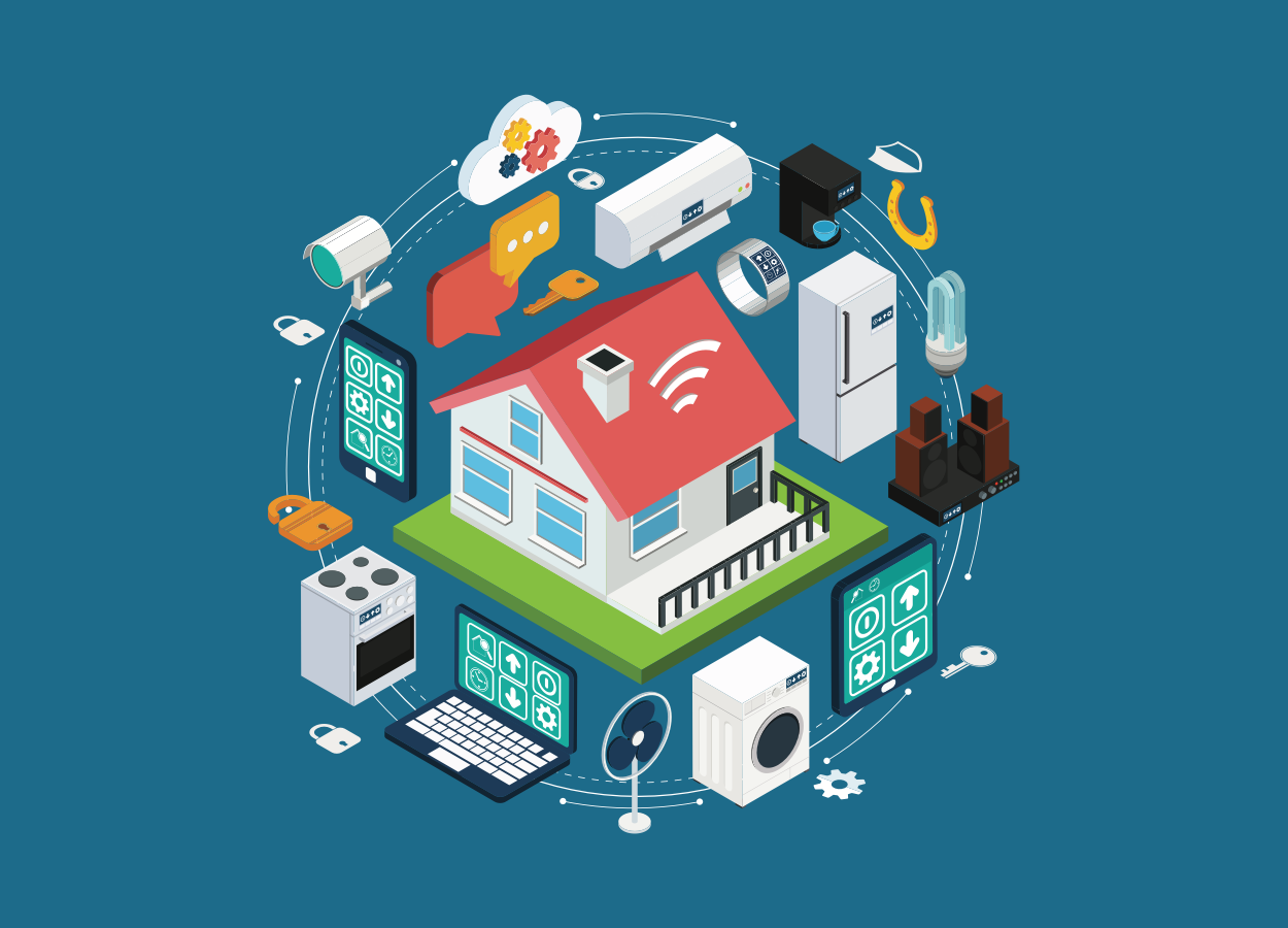 iot - Internet Of Things Johannesburg South Africa